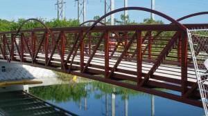 Greenway Bridges, Bridge A-Black Creek Trail and Bridge B-Biscayne Trail_03