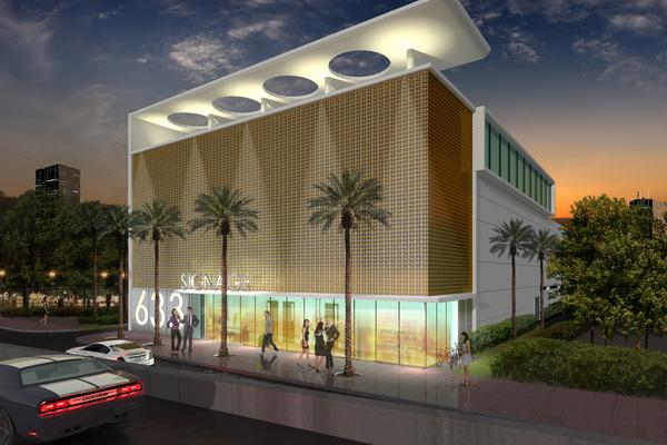Why One Developer Calls South Beach A Hot Market For Self Storage